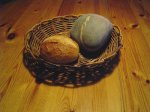 stone to bread