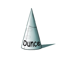 paper-dunce-cap