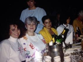 1988 gala dinner